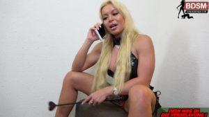 Lina Fitness Porno